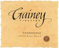 Gainey Chardonnay